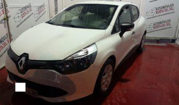 Renault Clio 1.5dCi Energy Business 90 CV (10/2015) completo