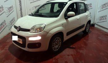 Fiat Panda 1.3 Mjt Lounge E5 75CV (12/2015)