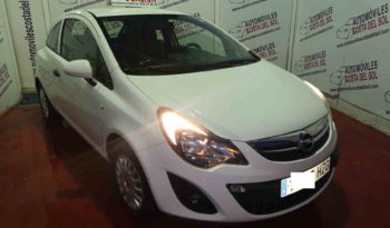 Opel Corsa 1.3 ecoFlex Expression 75 cv (09/2014)