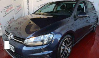 Volkswagen Golf 2.0 TDI CR BMT R-LINE 150 CV (02/2015)