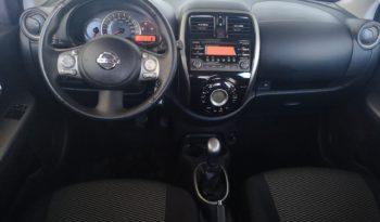 Nissan Micra 1.2 Tekna 80 CV  (02/2017)