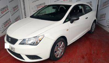 Seat Ibiza SC 1.4TDI CR Referen Plus 75cv (01/2016)
