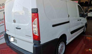 Peugeot Expert Furgón 2.0 HDI 229 L2H1 125 cv (06/2015)