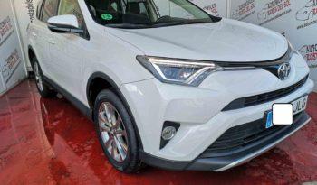 Toyota RAV 4 150D Advance 2WD 143 cv (01/2016)