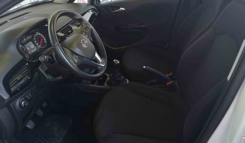 Opel Corsa 1.3 CDTI selective 95 cv (06/2016) completo