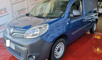 Renault Kangoo Fg. Maxi 1.5 dCi Prof.Gen6 2pl. 110cv Profesional (01/2015)