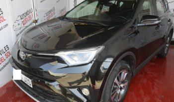 Toyota RAV 4 150D Business 2WD 143 cv (05/2017)
