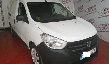 Dacia Dokker Van 1.5 dCi Ambiance 75 cv (05/2015)