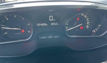 Mercedes-Benz Citan 108CDI Furgon Largo lleno